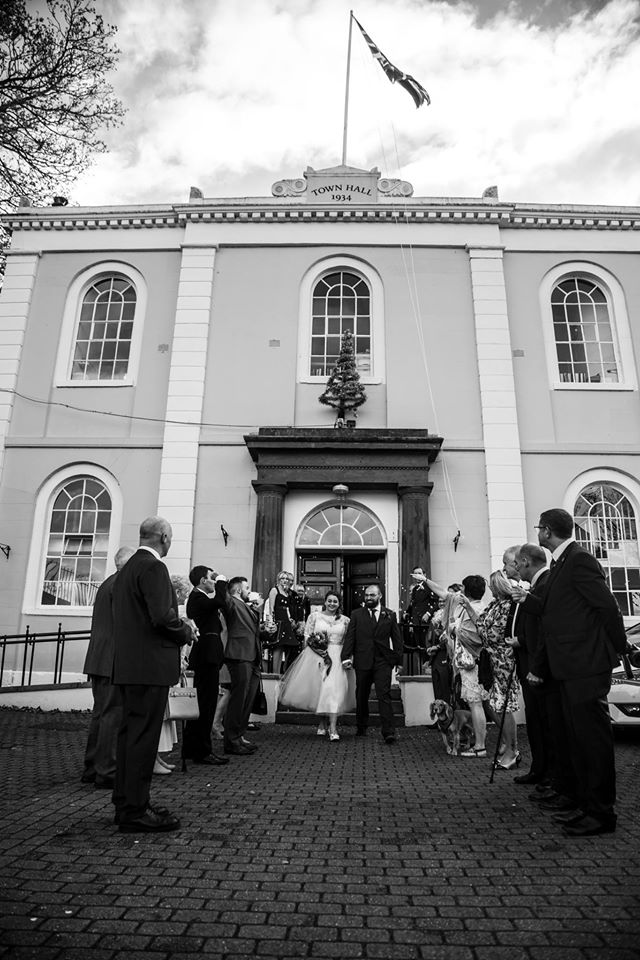 Cockermouth Wedding Venue Image