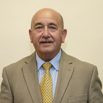 Mr Alan Kennon- Christchurch Ward- Conservative