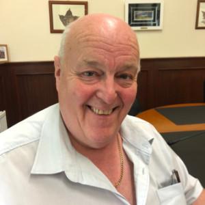 Councilor Alan Smith