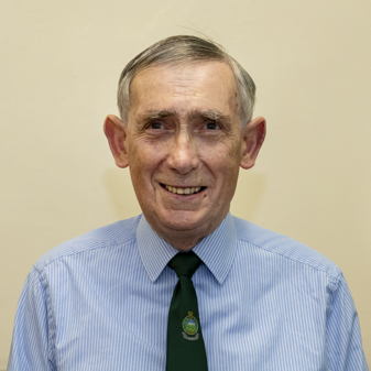 Mr A Tyson - Double Mills Ward- Independent