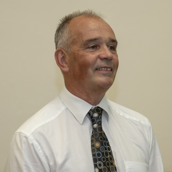 Mr David Malloy - All Saints Ward- Independent