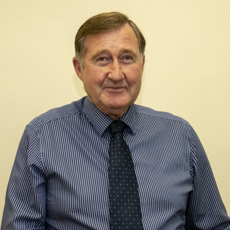 Mr Eric Nicholson - South Lodge Ward- Conservative