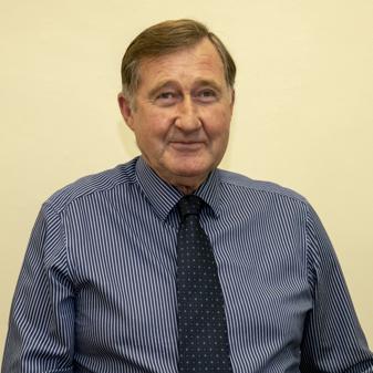 Mr Eric Nicholson - South Lodge Ward- Conservative
