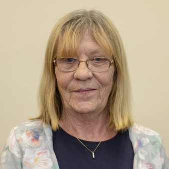 Mrs Isabel Burns - All Saints Ward- Labour