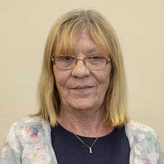 Mrs Isabel Burns - All Saints Ward- Labour