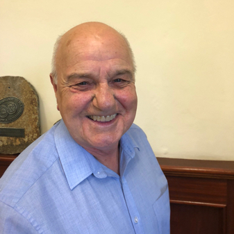 Mr Len Davies - All Saints Ward- Independent