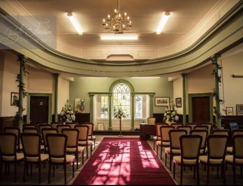 Cockermouth Town Hall Weddings