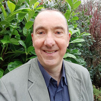 Richard Watson, South Lodge - Labour